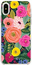 Rifle Paper Co. Compatible with iPhone X and XS from Apple Juliet Rose