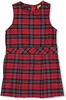 RIFLE KAYNEE Little Girls' 2-Button Jumper