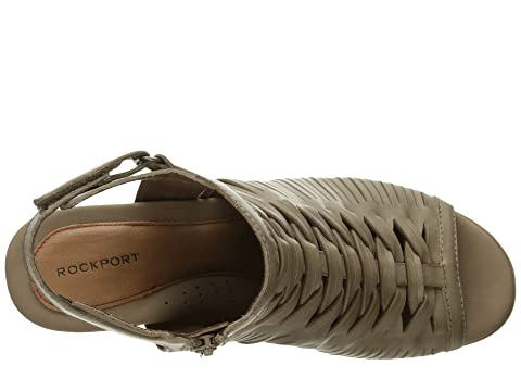 Rockport Braid Chaussures P Hattie Sling IYDHeW29E