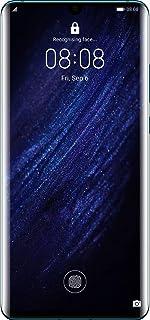 Huawei P30 Pro Dual SIM - 128GB, 8GB RAM, 4G LTE, Mystic Blue