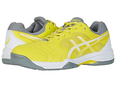 ASICS GEL-Dedicate(r) 6 (Sour Yuzu/White) Women