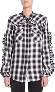 FORTE COUTURE Luxury Fashion Womens Shirt Summer