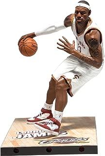 McFarlane Toys NBA Series 26 Lebron James Action Figure