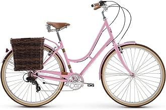 Raleigh Bikes Women's Superbe City Bike
