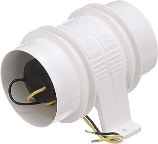 Attwood Blower H20 Resist (White, 3-Inch)