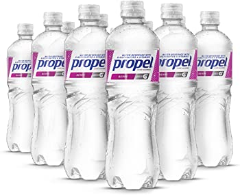 12-Pack Propel Zero Calories Water Beverage