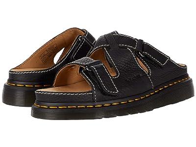 Dr. Martens Bradfield (Black) Shoes