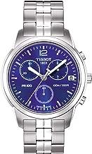 Tissot T049.417.11.047.00 PR100 Chronograph Mens Watch T0494171104700