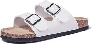 Best children's cork bed sandals Reviews