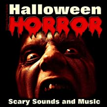 halloween sounds of horror mp3
