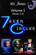 7even Circles Bundle: Volume 1 (Books 1-3) (7even Circles Series)