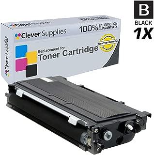 CS Compatible Toner Cartridge Replacement Brother TN330 TN-330 Black MFC-7320 7345N 7340 7440 7840N 7345 7440N 7840W HL-2140 2150N 2170W 2150 2170 DCP-7030 7040 7045