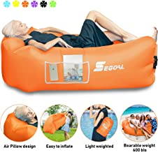 Best air couch how to inflate Reviews