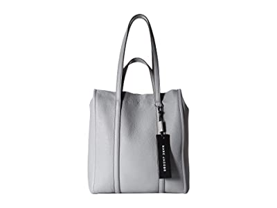Marc Jacobs The Tag Tote 31 (Rock Grey) Tote Handbags