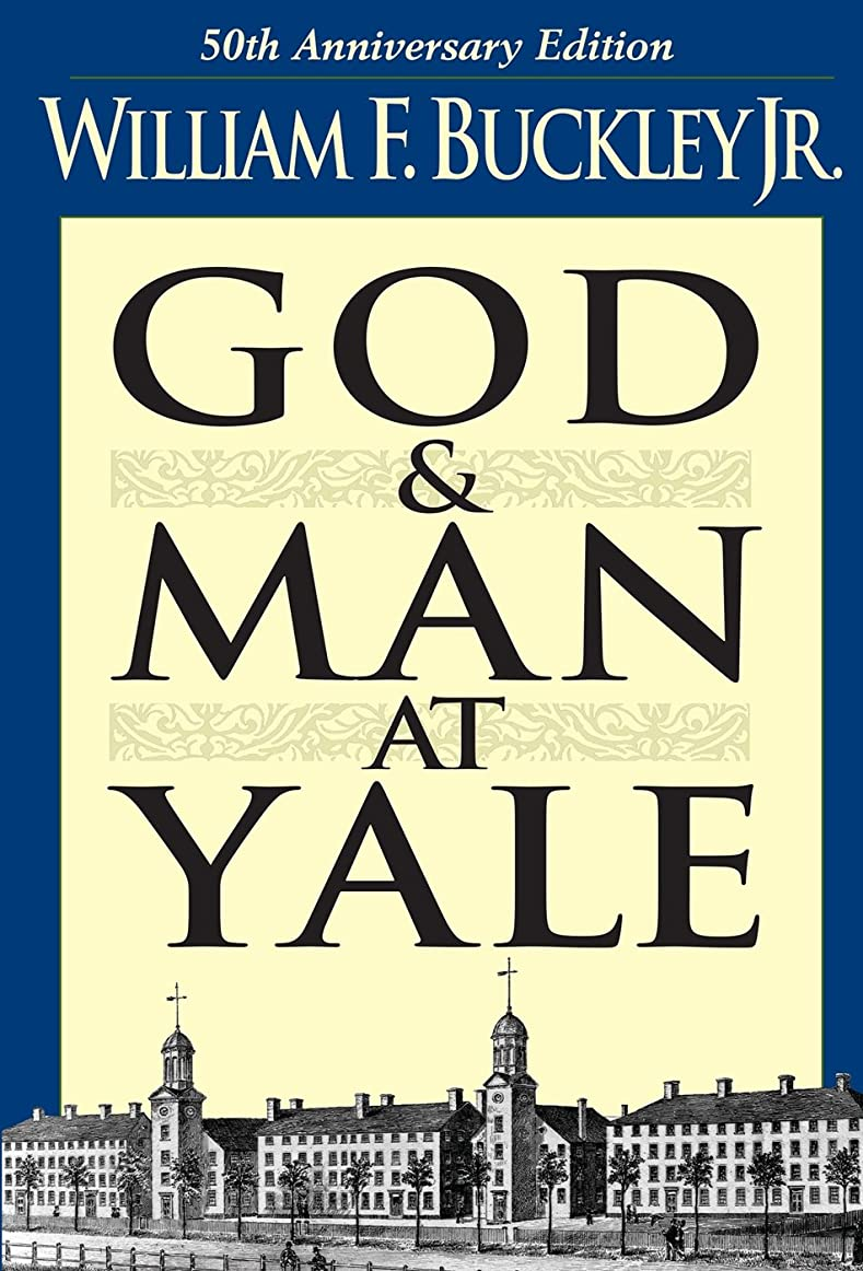 居眠りするインフレーション空God and Man at Yale: The Superstitions of 'Academic Freedom'