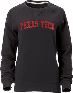 Ouray Sportswear NCAA Adult-Women Women's Hotshot Crew Longsleeve Tee