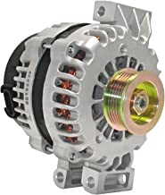 ACDelco 334-2527A Professional Alternator, Remanufactured