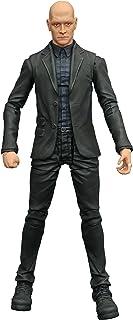 Gotham FEB168648 Select Serie 3 - Figura de acción de Victor Zsasz