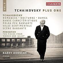 Tchaikovsky Plus One 3
