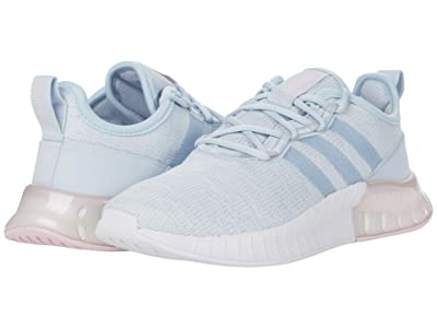 adidas Running Kaptir Super (Halo Blue/Halo Blue/Dash Grey) Women