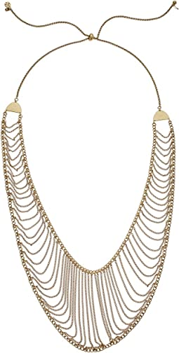 Lucky Brand - Chain Collar Necklace