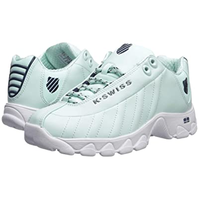 K-Swiss ST329 CMF (Soothing Sea/Medieval Blue) Women