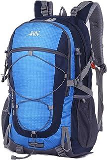 comprar comparacion Mooedcoe 40L Mochila Senderismo Montaña Trekking Macutos de Viaje Acampada Marcha