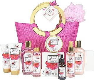 cherry blossom day spa