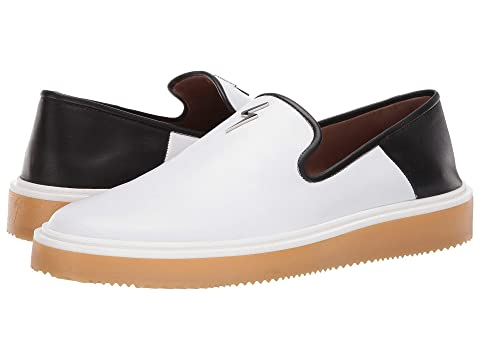 Giuseppe Zanotti Offman Flash Slip-On Sneaker