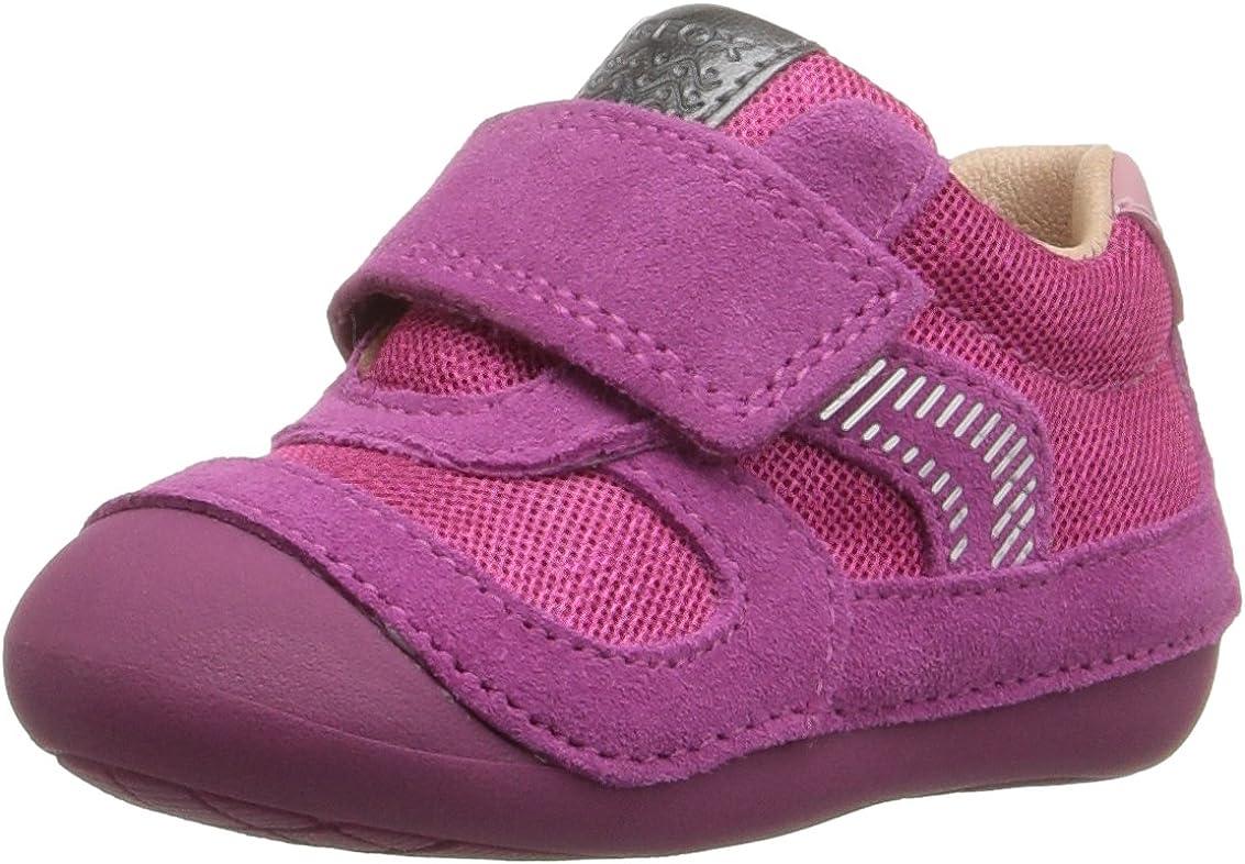 Geox B Tutim Girl 21-K Sneaker