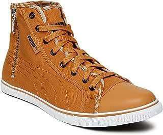 Puma Unisex Streetballer Mid Zipper Sneakers