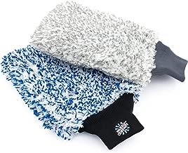 the rag company wash mitt