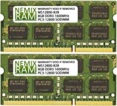 Best a1398 ram upgrade Reviews