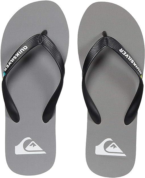 Black/Grey/Grey