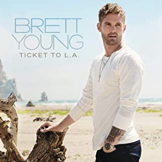 Ticket To L.A.