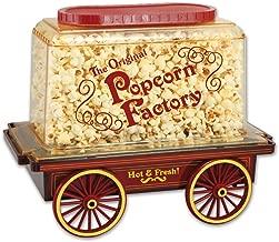 Smart Planet PF-1 Popcorn Cart