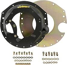 QuickTime (RM-6023PB) Chevrolet Small Block/Big Block Engine to T56 LS-1 Transmission Bellhousing