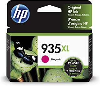 HP 935XL | Ink Cartridge | Magenta | Works with HP OfficeJet 6800 series, HP OfficeJet Pro 6230, 6800 series | C2P25AN