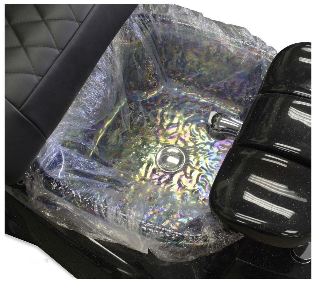 200 PCS Disposable Liners for Pedicure Tub Massage Chair - Thick Premium Quality