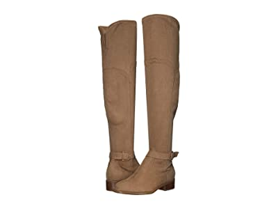 Nine West Nacoby Riding Boot (Wheat) Women