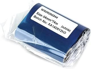 OfficeSmartLabels Ultra Durable Wax/Resin 2.20