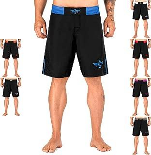 clinch gear pro series shorts