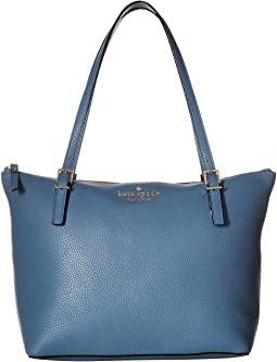 257601f62bb3 Moonstone. 32. Kate Spade New York. Watson Lane Leather Small Maya