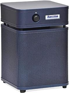Austin Air A250E1 HealthMate Plus Junior Air Purifier, Midnight Blue