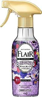 フレアフレグランスミスト 消臭・芳香剤 ドレッシー&ベリーの香り 本体 270ml