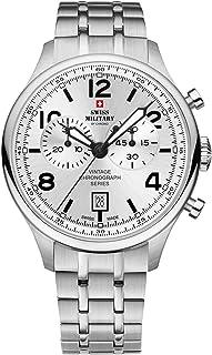Swiss Military - Reloj los Hombres Cronógrafo SM30192.02