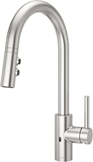 Best costco kohler faucet touchless Reviews