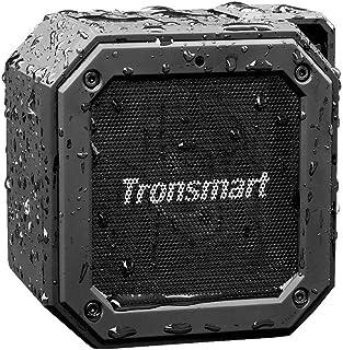 comprar comparacion Tronsmart Groove Altavoz Exterior Bluetooth Portátiles, 24 Horas de Reproducción, Impermeable IPX7, Extra Bass con Tecnolo...