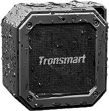 Tronsmart Groove Altavoz Exterior Bluetooth Portátiles, 24