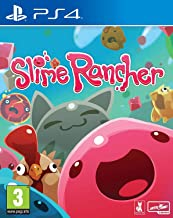 Slime Rancher (PS4)
